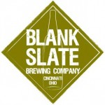 Blank Slate Brewing Co. logo
