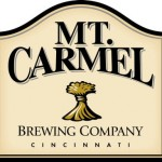 Mt. Carmel Brewing Company logo