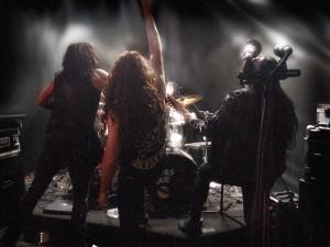 Devils Due band
