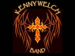 Kenny Welch Logo