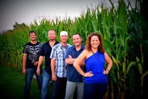 Strangelove Band pic