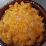 Mac and Cheese side dish