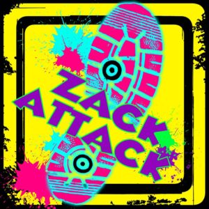 Zack Attack Band