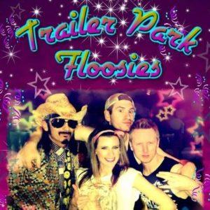 Trailer park floosies