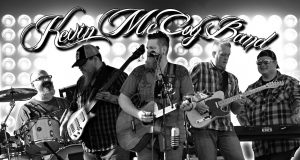 Kevin mccoy band