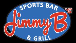 Jimmy B's company logo