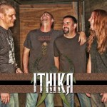 Ithika band logo