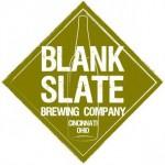 Blank Slate Brewing Co. logo