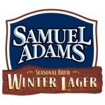 Samuel Adams winter lagar logo