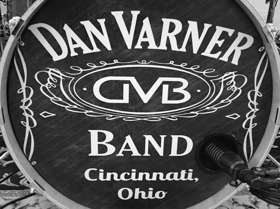 Dan Varner Band logo